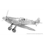 Metal Earth FCMM-SMS Supermarine Spitfire