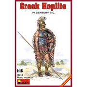 Miniart 16013 1/16 Greek Hoplite