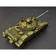 Miniart 37009 1/35 T-54A Interior Kit