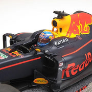 Minichamps 1/18 Red Bull Racing Tag-Heuer RB12 Daniel Ricciardo 1st Pole Position Monaco GP 2016*
