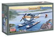 Minicraft 11634 1/48 Cessna 172 Float Plane