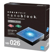 Nanoblock NB-026 LED Plate