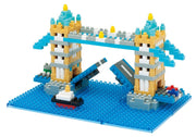 Nanoblock NBH-065 Tower Bridge of London