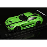 Paragon Models 88003 1/18 Mercedes-AMG GT3 Green Hell Magno