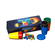 Paul Lamond Games LAM033703 Perudo