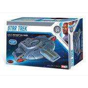 Polar Lights 952 1/1000 Star Trek U.S.S. Defiant