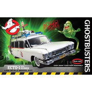 Polar Lights 1/25 Ghostbusters Ecto-1 Snap