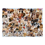 Ravensburger 15633-7 Dogs Galore! Puzzle 1000pc