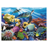 Ravensburger Ocean Turtles Puzzle 200pc