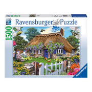 Ravensburger 16297-0 Howard Robinson Cottage Puzzle 1500pc*