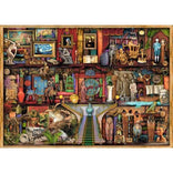 Ravensburger Museum of Wonder Aimee Stewart Puzzle 1000pc