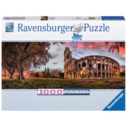 Ravensburger 15077-9 Sunset Colosseum Puzzle 1000pc