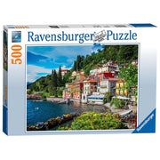 Ravensburger 14756-4 Lake Como Italy Puzzle 500pc*