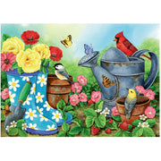 Ravensburger 13223-2 Garden Traditions Large Format Puzzle 300pc*