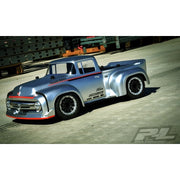 Proline 3514-00 1956 Ford F-100 Pro-Touring Street Truck Clear Body