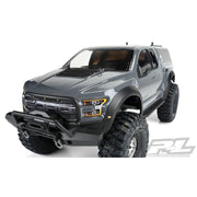 Proline 3509-00 2017 Ford F-150 Raptor Clear Body for TRX-4