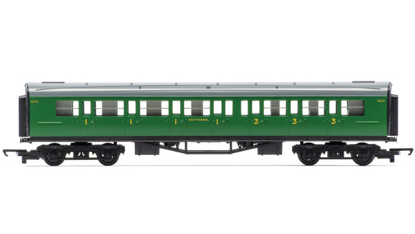 Hornby OO RailRoad SR Composite Coach