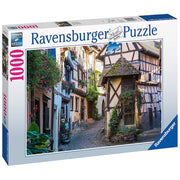 Ravensburger French Moments in Alsace Puzzle 1000pc