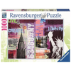 Ravensburger 19613-5 New York Puzzle 1000pc