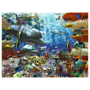 Ravensburger 17027-2 3000pc Ocean Wonders Puzzle