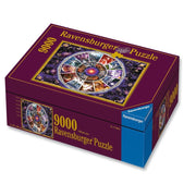 Ravensburger 17805-6 Astrology Puzzle 9000pc*