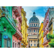 Ravensburger 16618-3 Colourful Cuba Puzzle 2000pc