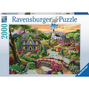 Ravensburger 16703-6 Enchanted Valley Puzzle 2000pc