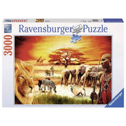 Ravensburger 17056-2 Proud Maasai Puzzle 3000pc