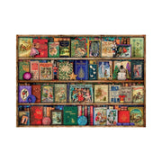 Ravensburger 19801-6 The Christmas Library Puzzle 1000pc