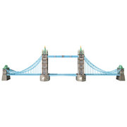 Ravensburger 12559-3 Tower Bridge 3D Puzzle 216pc*