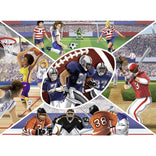 Ravensburger Sports Collage 300pc