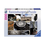 Ravensburger Route 66 Puzzle 1000pc
