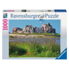 Ravensburger 19147-5 House in Brittany Puzzle 1000pc