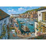 Ravensburger Safe Haven Puzzle 1000pc