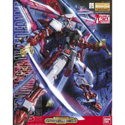 Bandai MG 1/100 Astray Red Frame Revise | 162047