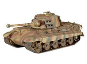 Revell 03129 1/72 German Tiger II AUSF. B