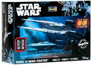 Revell 1637 Rebel U-Wing Fighter