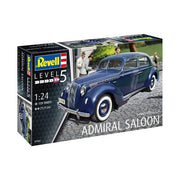 Revell 07042 1/24 Luxury Class Car Admiral Saloon*