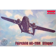 Roden 322 1/144 Fairchild AC-119K Stinger