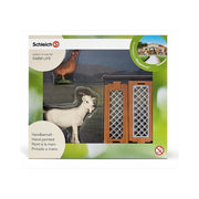 Schleich 21029 Mini Playset Small Farm Animal Set*