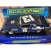 Scalextric C3530 1/32 Ford XB Falcon Bathurst 1977 Johnson and Schuppan