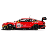 Scalextric Bentley Continental GT3 Team HTP (Red)