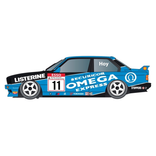Scalextric BMW M3 E30 (Will Hoy)