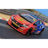 Scalextric C3860 BTCC Honda Civic Type R (Jeff Smith)