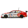 Scalextric C3863 BTCC MG6 (Josh Cook)