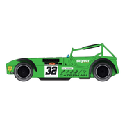 Scalextric C3871 Caterham Superlight (Lee Wiggins)