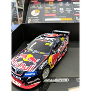 Scalextric C3815A Craig Lowndes 100th Race Win Twin Set (Limited Edition)*