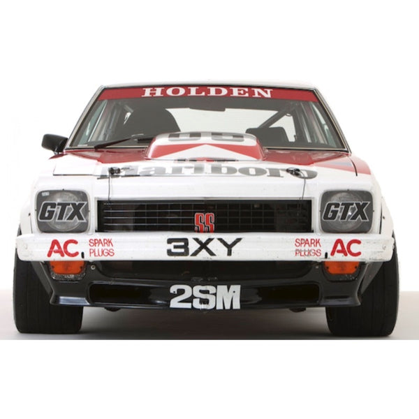Scalextric Holden A9X Torana 1978 Peter Brock Sandown #05