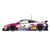 Scalextric C3849 Mclaren 12C GT3 Pacific Racing