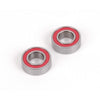 Schumacher U3994 Ball Bearing 3/16 x 3/8 Red Sealed